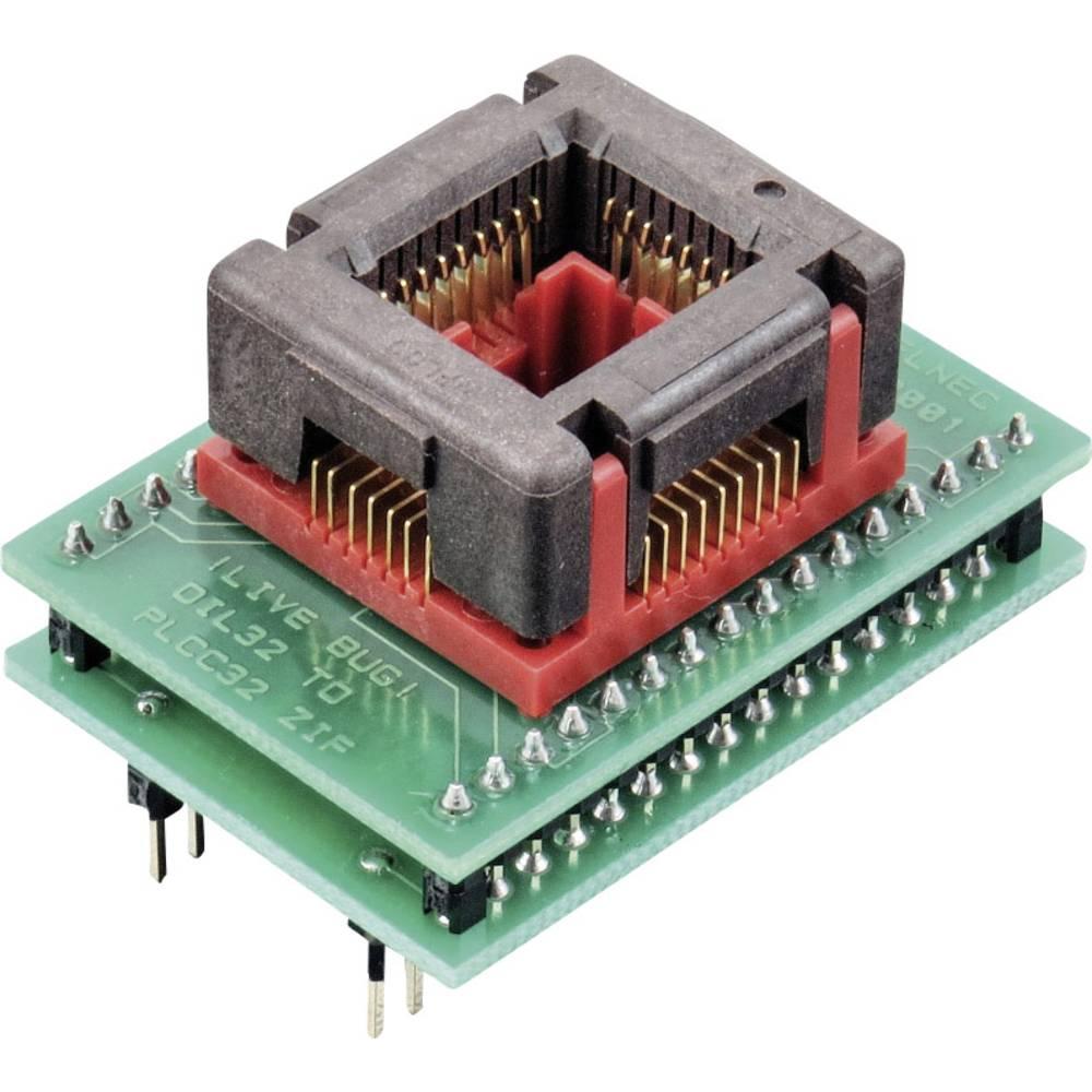 Adapter za ELNEC®-Programer Elnec 70-0036, tip DIL32/PLCC32 ZIF