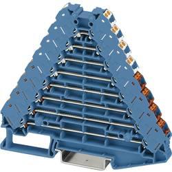 Ranžirni razdjelnik PTRV 8 BU/WHRD PTRV 8 BU/WHRD Phoenix Contact plave boje, sadržaj: 10 kom.