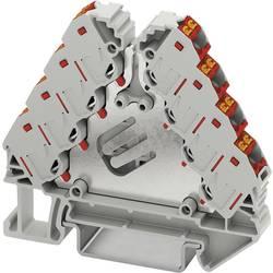Potencijalni razdjelnik PTRVB 4-PV /RD PTRVB 4-PV /RD Phoenix Contact sive boje, sadržaj: 10 kom.