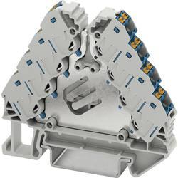 Potencijalni razdjelnik PTRVB 4-PV /BU PTRVB 4-PV /BU Phoenix Contact sive boje, sadržaj: 10 kom.