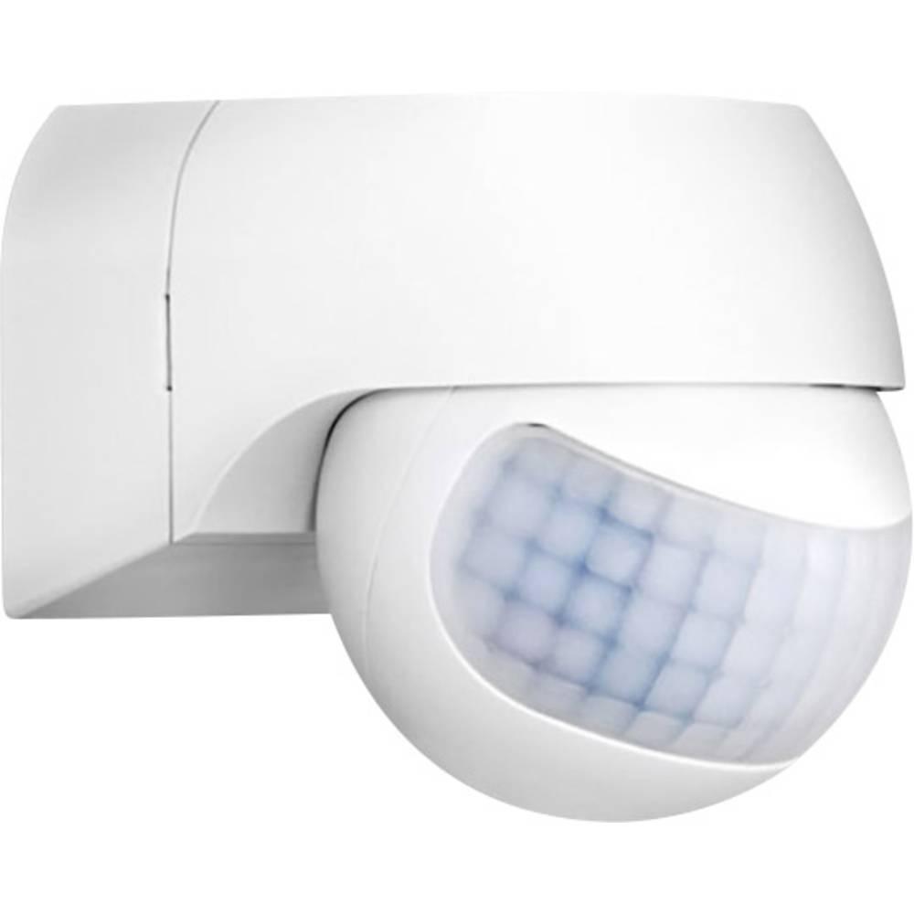 GEV 016927 nadometna javljalnik gibanja 180 ° rele bela ip44