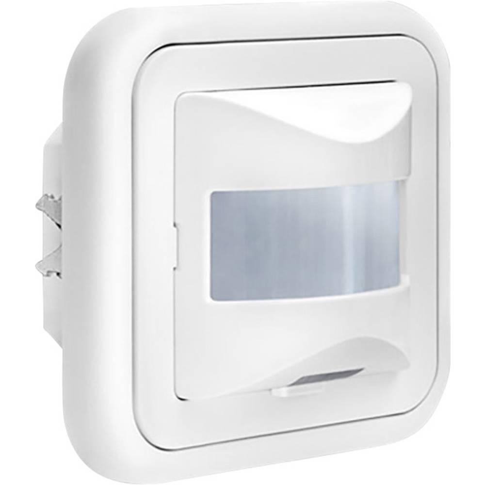 GEV 016934 podometna javljalnik gibanja 160 ° rele bela ip20