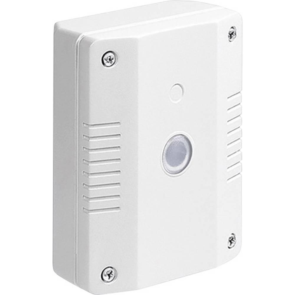 Stikalo z možnostjo uravnavanja svetlosti GEV M501000773 bele barve 230 V 1 stikalo