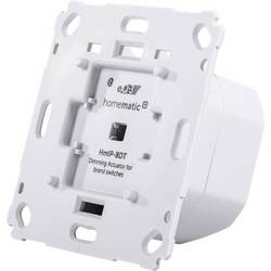Trådlös dimmer Homematic IP Homematic IP Vit