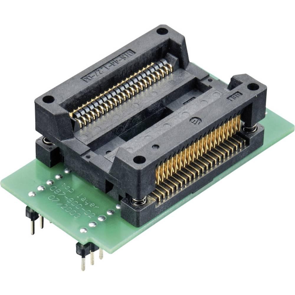 Adapter za ELNEC®-Programer Elnec 70-0071, tip DIL44/PSOP44 ZIF 600 mil