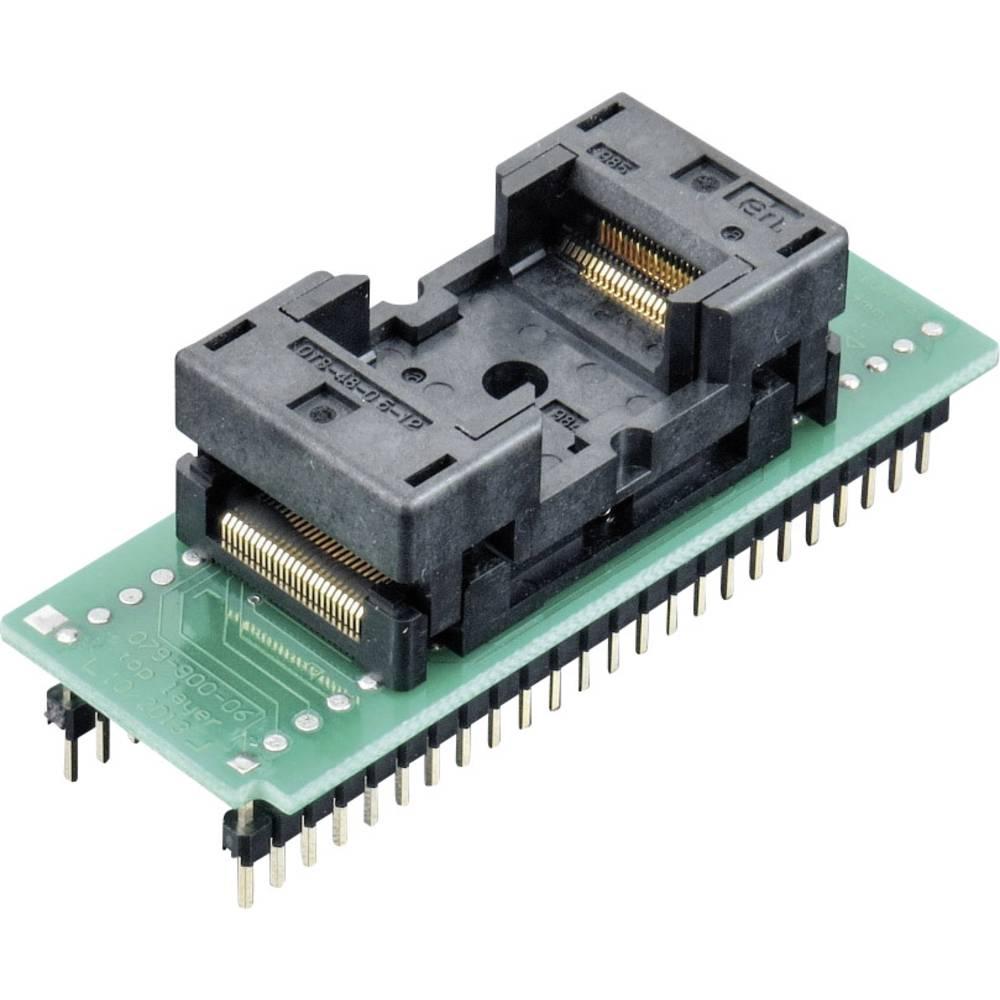 Adapter za ELNEC®-Programer Elnec 70-0065, tip DIL48/TSOP48 ZIF 18.4mm