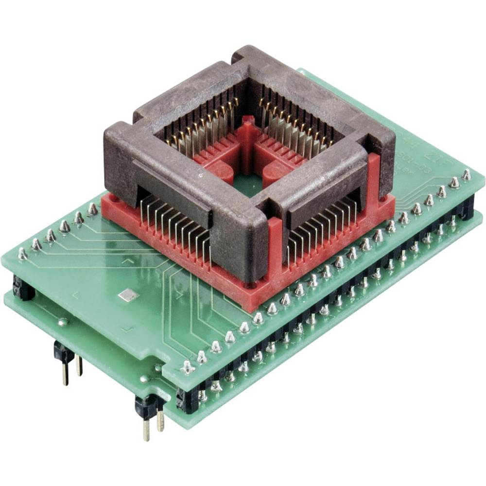 Adapter za ELNEC-Progra mmer Elnec 70-0041 DIL44/PLCC44 ZIF