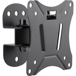 Stensko držalo za monitor 33,0 cm (13) - 68,6 cm (27) nagibno, vrtljivo SpeaKa Professional