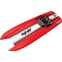 RC-motorbåd Traxxas M41 Widebody RtR