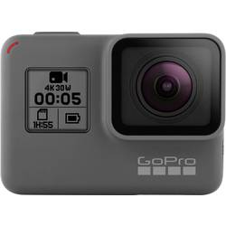 Akcijska kamera GoPro HERO 5 Black Full-HD, vodotesna, WLAN