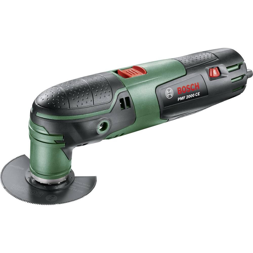 Bosch PMF 2000 CE večnamensko orodje 220 W