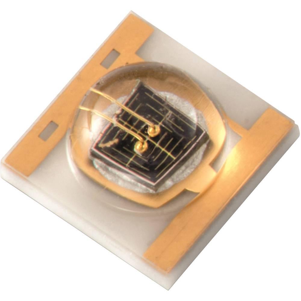 IR oddajnik 850 nm 130 ° 3.45 x 3.45 mm 3535 SMD Würth Elektronik 15435385AA350