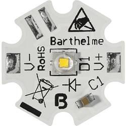 HighPower-LED (value.1317381) Barthelme 61003715 Dagslyshvid 1 W, 2 W, 6 W