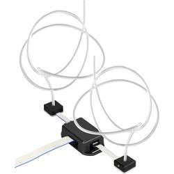 Lyssnor (value.1734852) 5 V RGB 1 m Barthelme Lichtleiter-Set Maxi RGB