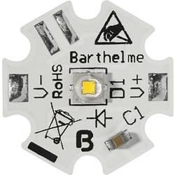 HighPower-LED (value.1317381) Barthelme 61003534 Kølig hvid 6 W