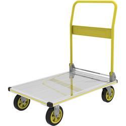 Stanley by Black & Decker SXWTI-PC511 Voziček s platformo Zložljive Aluminij Obremenitev (maks.): 250 kg