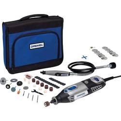Multiverktyg Inkl. Tillbehör, Inkl. väska 58 delar 175 W Dremel 4000-1/45 + EZ SC690 F0134000KX