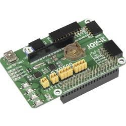 Raspberry Pi® Extension Board Joy-it Rasp Explore 500 Grön
