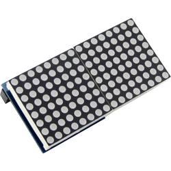 Joy-it LED Matrix 8x16 Pogodno za: Raspberry Pi