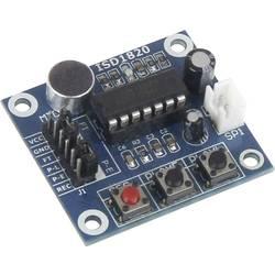 Joy-it sbc-soundmodule 1 St. Pogodno za: Raspberry Pi, Arduino