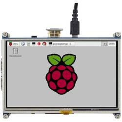Raspberry Pi® Touch-Display-Modul Joy-it 5 Touchscreen Disp pour Rasp