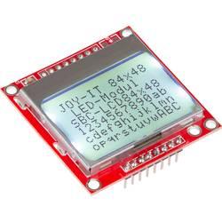 Joy-it SBC-LCD84x48 modul prikaza 6.8 cm(2.67 palac)84 x 48 piksel Pogodno za: Raspberry Pi, Banana Pi, Arduino, Cubieboard
