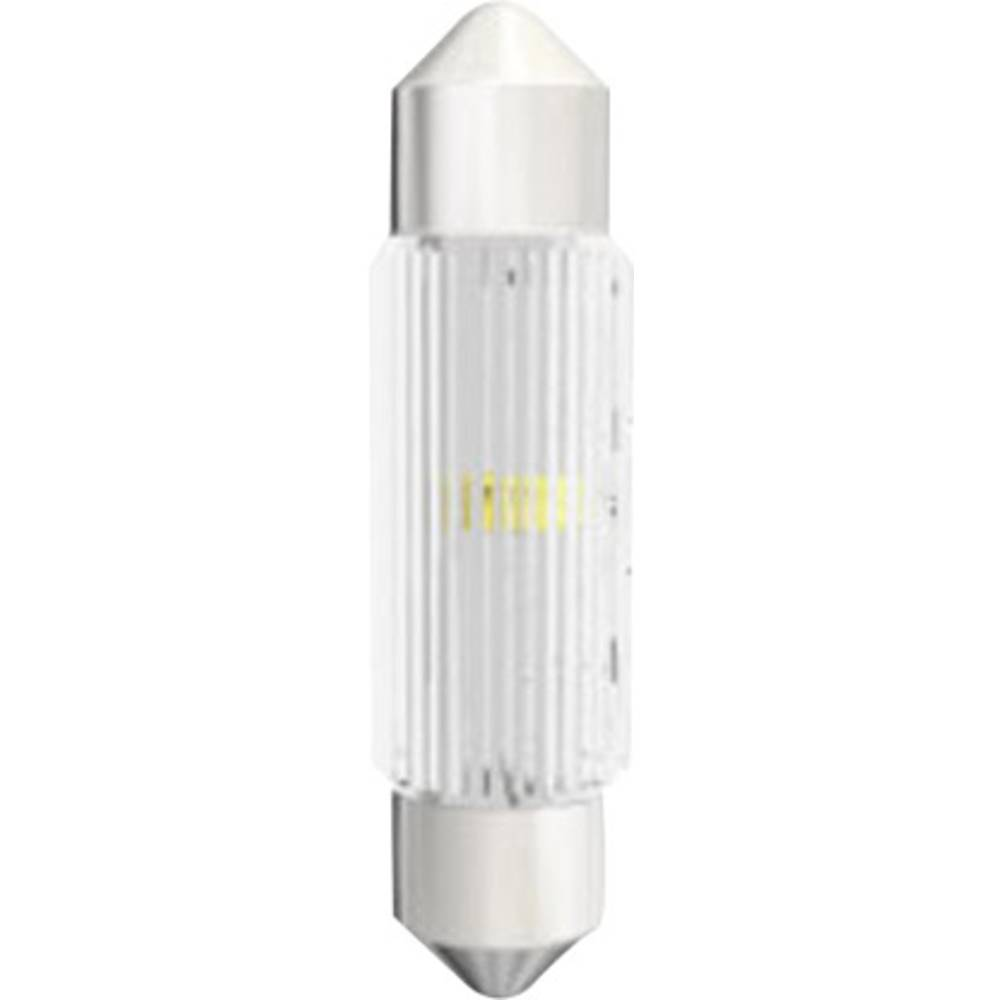 LED-Soffitte (value.1317389) Signal Construct 12 V/DC, 12 V/AC 260 mcd Blå