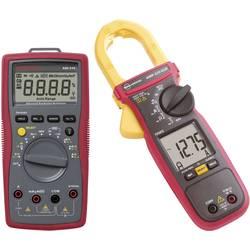 Strömtång, Handmultimeter digital Beha Amprobe AMP-220/AM-510 EUR CAT III 600 V