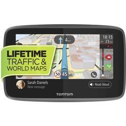 Navigation 5  TomTom Go 5200 Verden