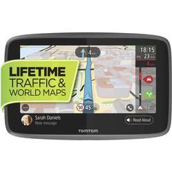 Navigation 6  TomTom Go 6200 Verden