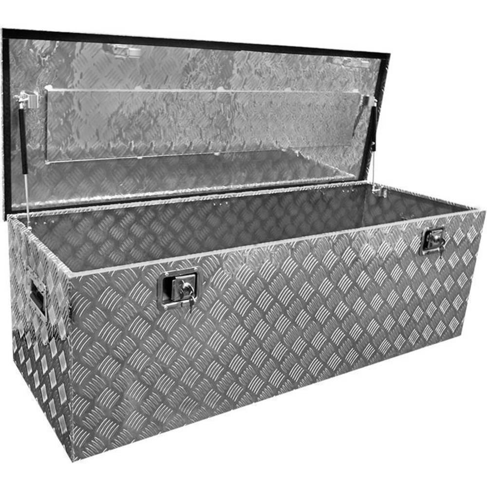 Kutija s alatom Aluminijum ProPlus 340117 1450 mm x 460 mm x 520 mm