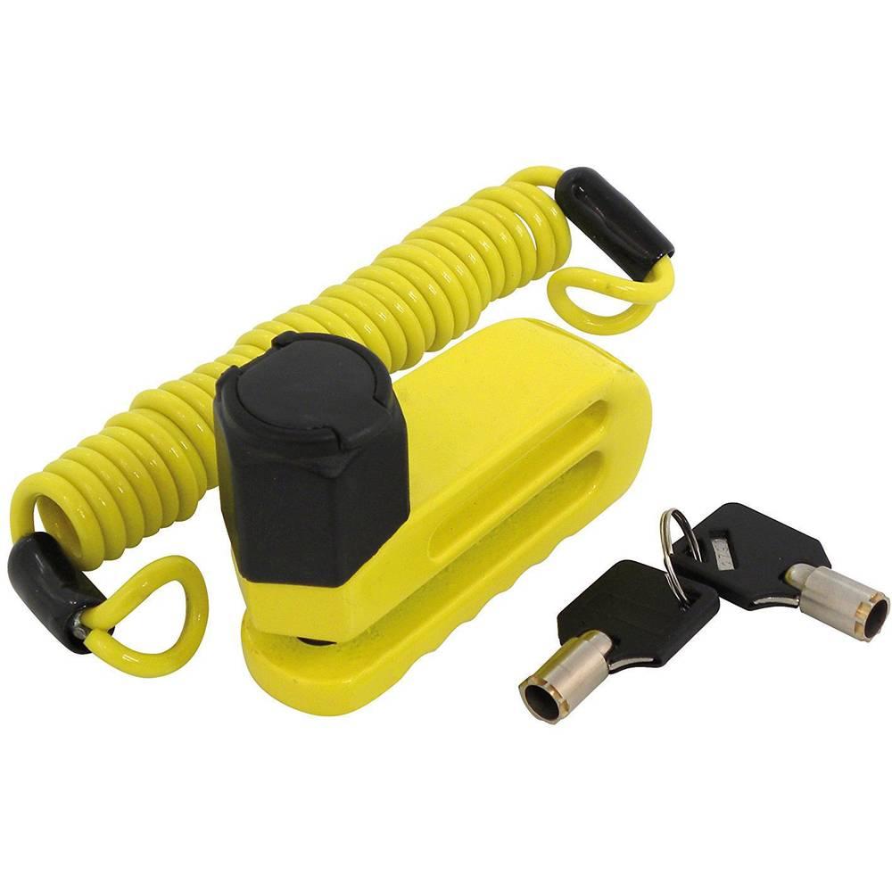 Ključavnica za zavorni disk MotorX