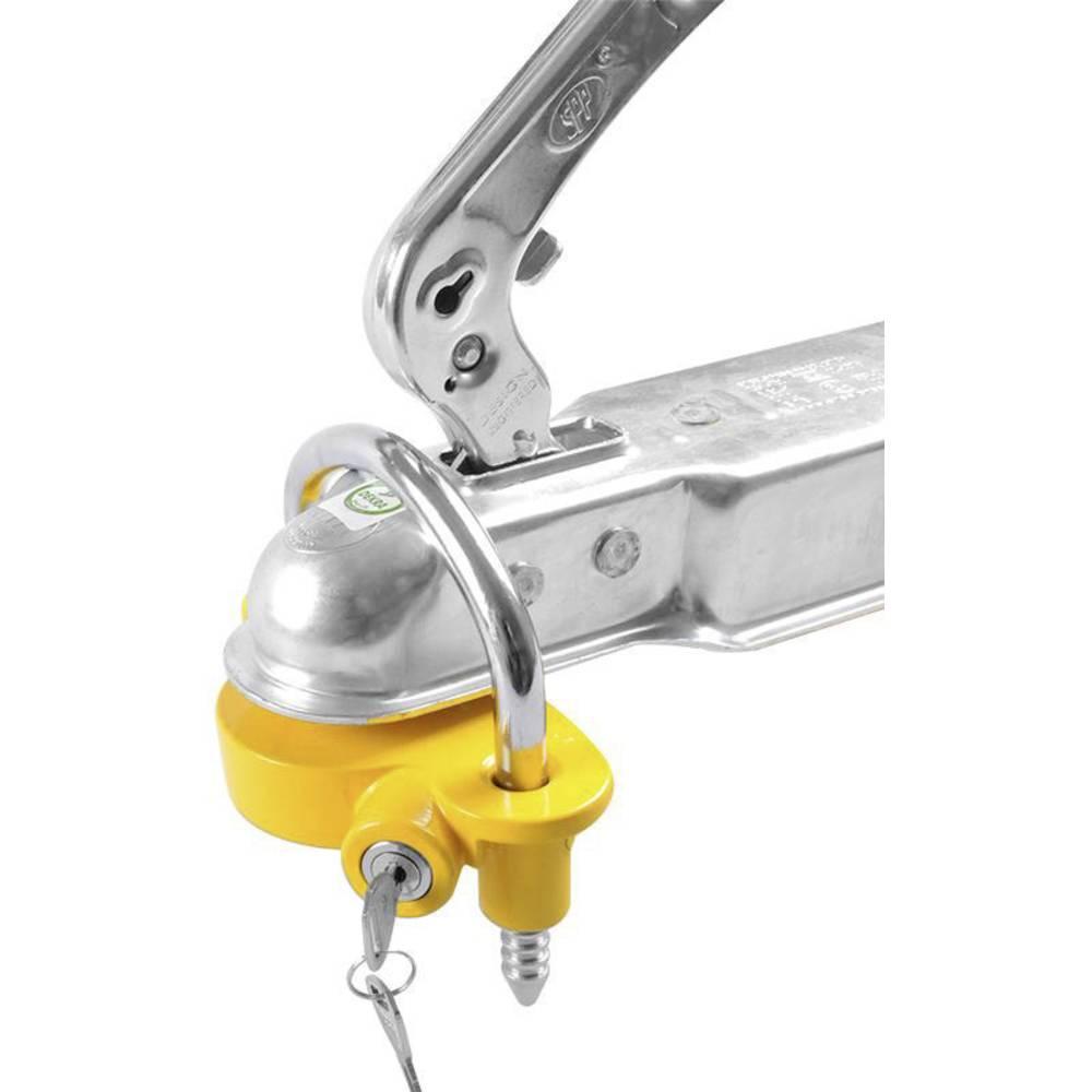 Protivlomna ključavnica za prikolico ProPlus