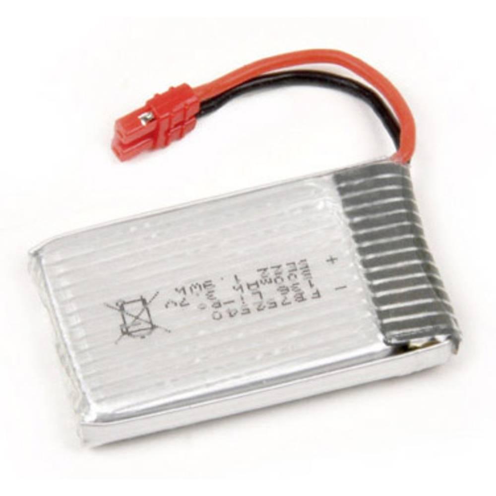 T2M Multikopter-akumulatorski paket Primerno za: T2M Spyrit FPV