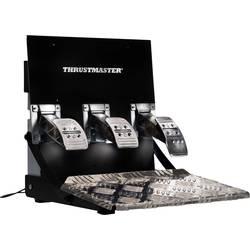 Plošča za zavorni pedal Thrustmaster T3PA Pro Add-On USB PC, Xbox One, PlayStation® 4, PlayStation® 3 črna