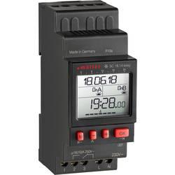 Letveno časovno stikalo digital Müller SC 18.14 easy NFC 230 V 16 A/250 V