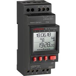 Letveno časovno stikalo digital Müller SC 18.24 easy NFC 230 V 16 A/250 V