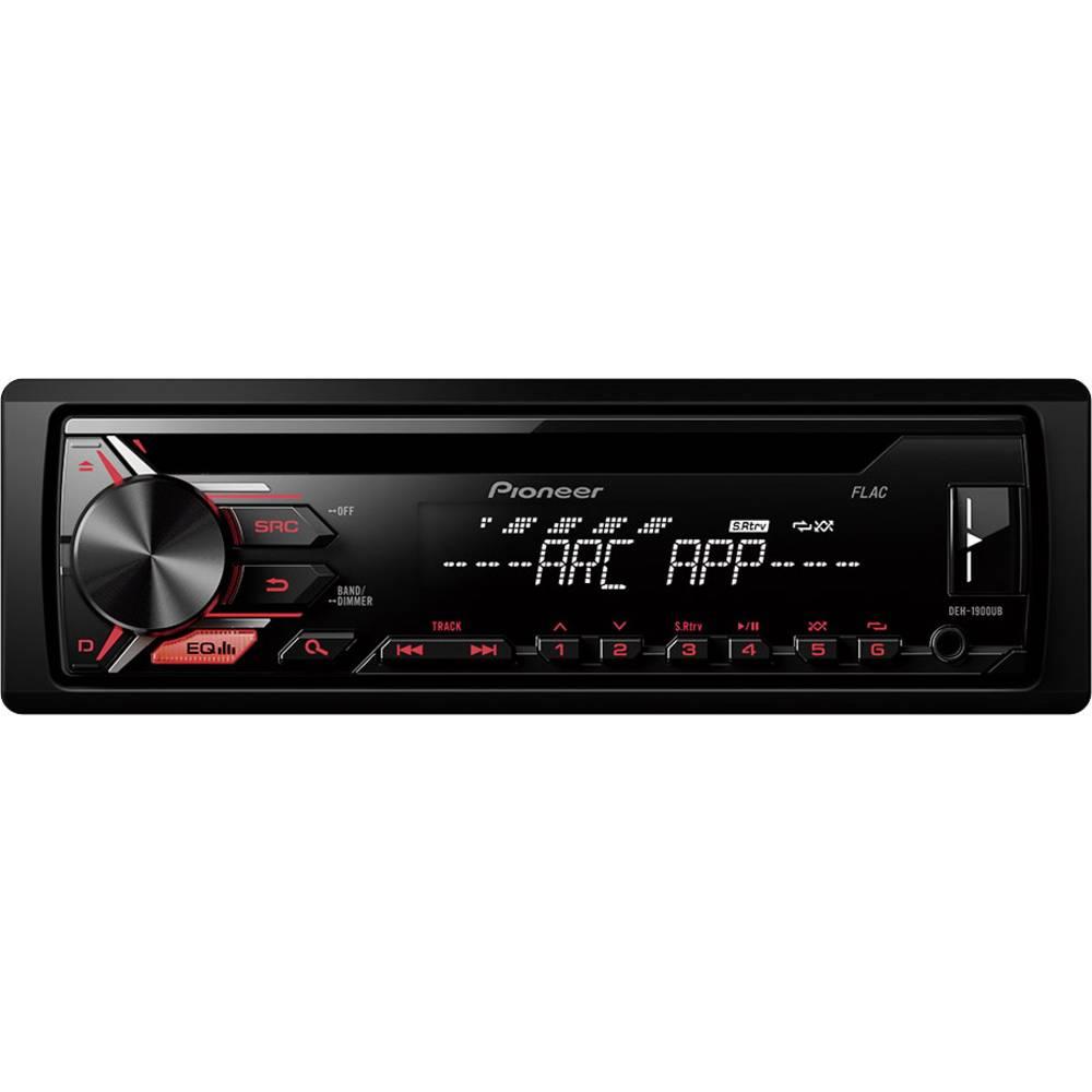 Avto radio Pioneer DEH-1900UB