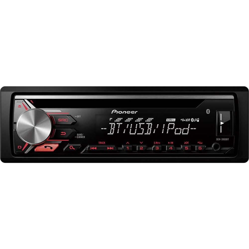 Avto radio Pioneer DEH-3900BT