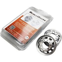 ScaleDrive 74000058 1:14 platišča za tovornjak iz aluminija ozka 1 par
