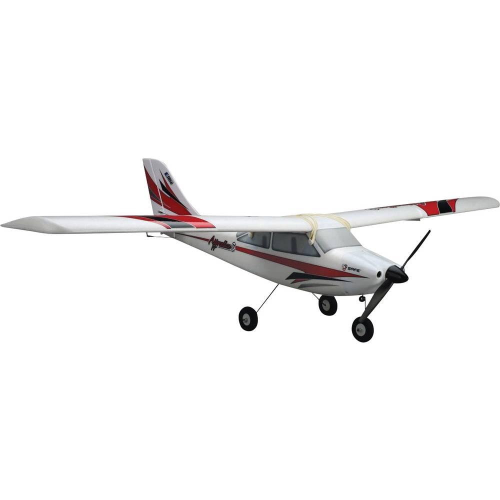 E-flite Apprentice S 15e RC model motornega letala RtF 1500 mm
