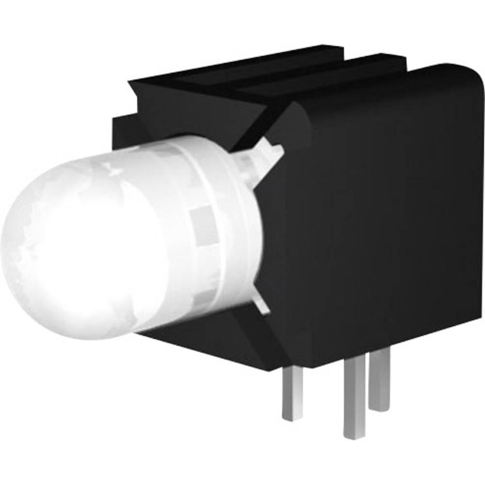 LED modul, 1-delni, rdeča, zelena (Š x V x G) 7 x 7.5 x 8.3 mm Signal Construct DWNE50122
