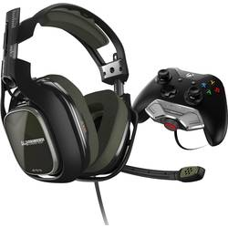 Gaming-headset Astro A40 TR Over Ear Svart