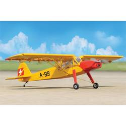 Black Horse Fieseler Storch EP RC model motornega letala ARF 1800 mm