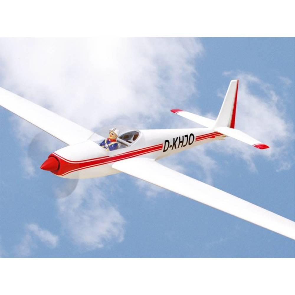 Pichler ASK 14 Rdeča RC Model jadralnega letala ARF 3000 mm