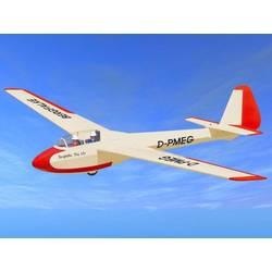Pichler Bergfalke Antik RC model jadralnega letala ARF 3000 mm