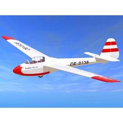 Pichler Bergfalke Mü 13e RC model jadralnega letala ARF 3000 mm