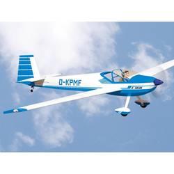 Pichler C-Falke SF25 modra RC model jadralnega letala arf 3060 mm
