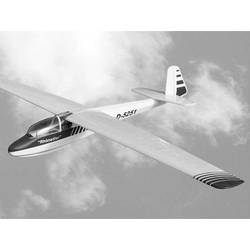 Pichler Ka 7 Röhnadler rdeča RC model jadralnega letala arf 2540 mm