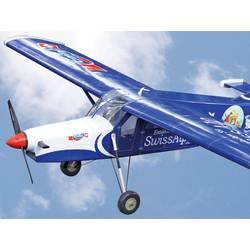 VQ Pilatus Porter (Tiger) rc model motornega letala arf 2720 mm
